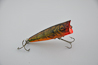 Heddon Tiny Chugger Spook Lure Natural Sunfish